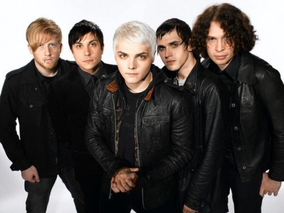 My Chemical Romance: «Мы саботируем попсу!»
